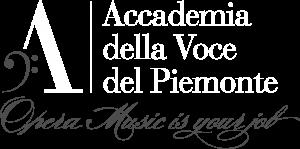 logo accademia della voce footer
