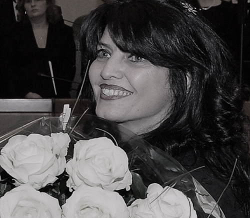 Maestra Sonia Franzese